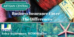 Differences in Business Insurance Cover for Artisans in France