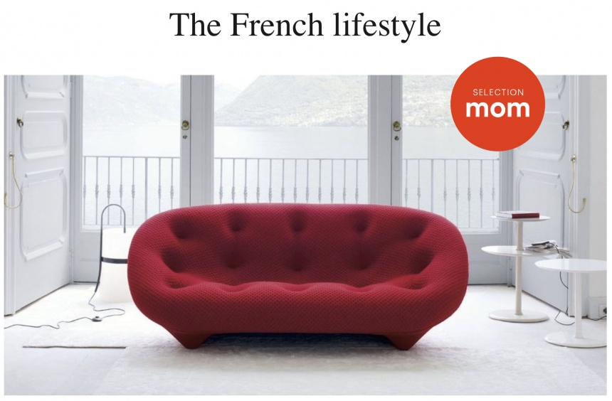 Committing to the 'French Lifestyle'