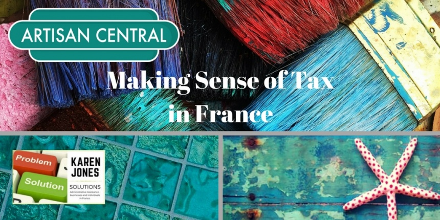 Making Sense of Tax in France
