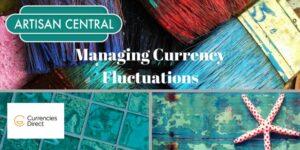 Managing Exchange Rates