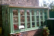 Conservatories and Porches