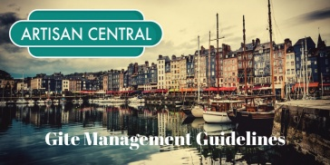 Gite Management Guidelines